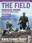 The Field June 2013 issue