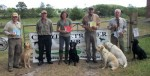 Clwyd Retriever Club annual tests