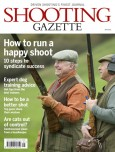Shooting Gazette May 2013